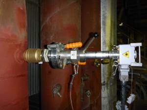 EUcoalsizer installation at Atikokan Generating Station