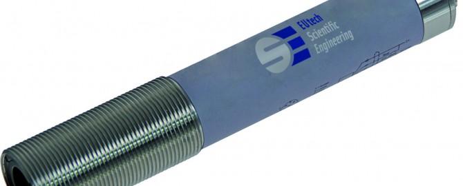 EUflame compact sensor